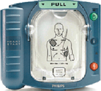 Defibrillator Available Without a Prescription
