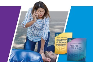 First Aid Catalog