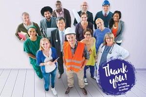 Member Appreciation Month