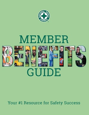Your Member Benefits Guide