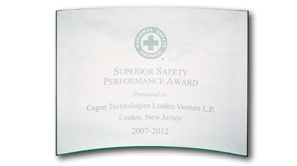 Superior Safety Performance