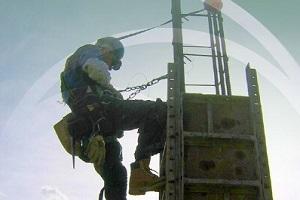 OSHA Fall Safety Book