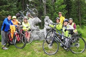 Cycling Deaths Peak in Summer
