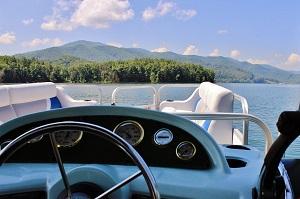 Safe Boating Week May 18-24