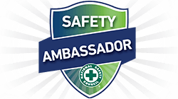 Become a Safety Ambassador