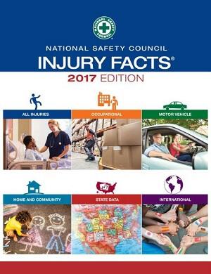 Injury Facts 2017