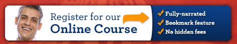 Register for NJ DDC Online Course