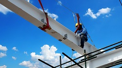 National Fall-Safety Stand-Down is May 7-11