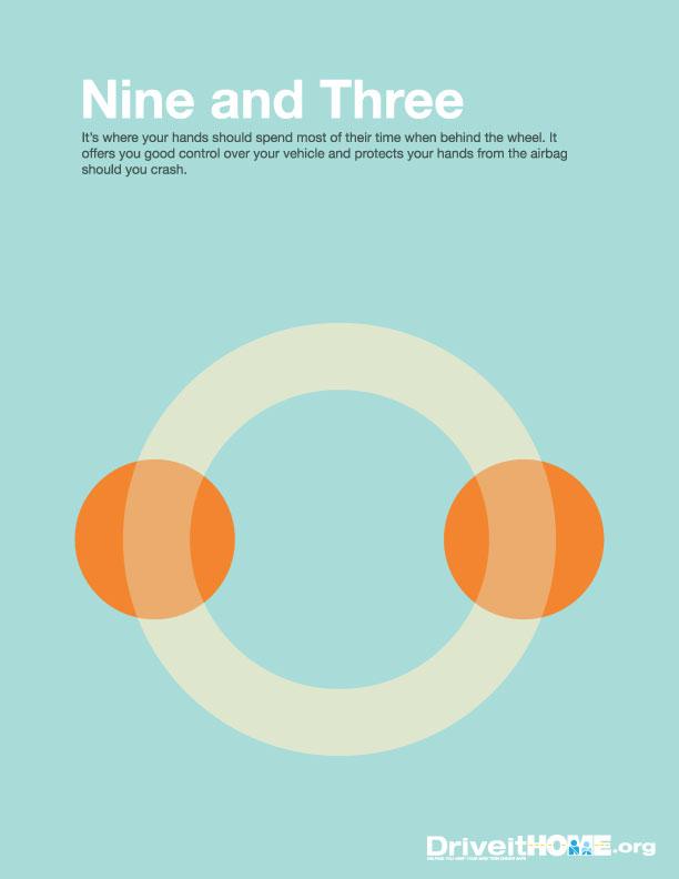 Nine and Three