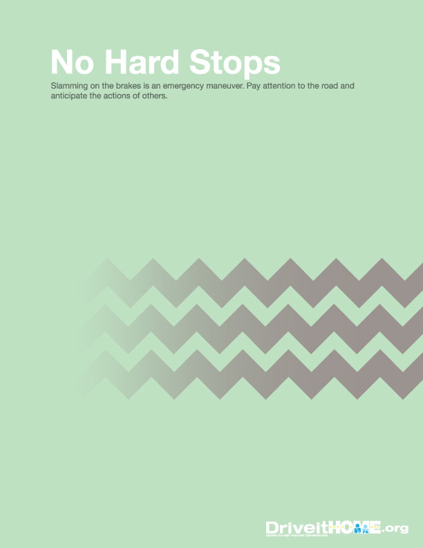 No Hard Stops