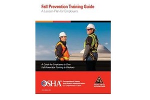 Fall Prevention Training Guide