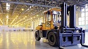 Learn forklift driving